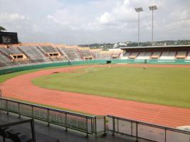 Grand Stade Félix Houphouët-Boigny