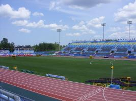 Stade de Moncton© Par Ashoola - Own work, CC BY-SA 3.0, https://commons.wikimedia.org/w/index.php?curid=10967755