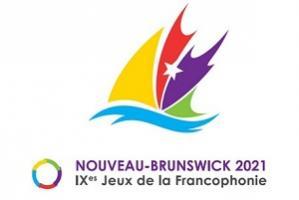 Canada Nouveau-Brunswick Jeux de la Francophonie 2021