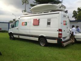 Radiodiffusion Télévision Ivoirienne(RTI) radio télédiffuseur hôte de la VIIIe édition des Jeux de 2017