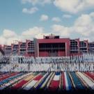 Cérémonie d'ouverture, Jeux de la Francophonie Maroc 1989