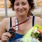 Jeux de la Francophonie Liban 2009, Peinture, Photo CIJF