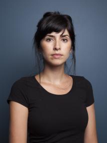 Laurence-Azita Rasti